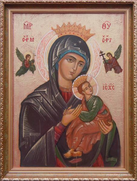 Mother of God of Perpetual Help